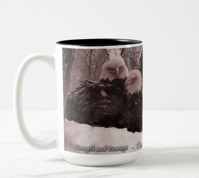 Mom and Dad Mug